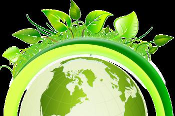 Webhost going green