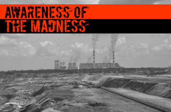 Awareness of the madness